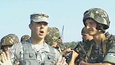 Soldier Surplus