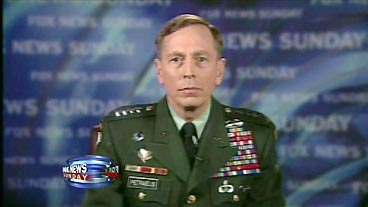 Gen. David Petraeus on 'FNS'