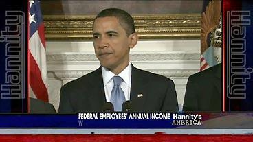 Hannity's America: 5/12