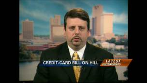 Restricting Credit Card Rate Hikes