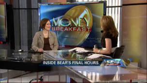 Bear Stearn's Final Hours