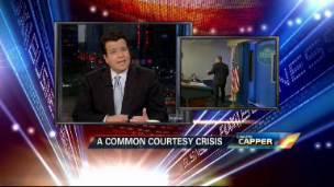 Cavuto's Capper: The Bigger Crisis