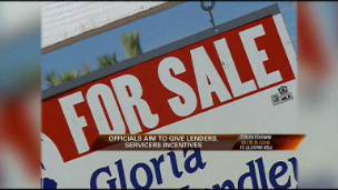 White House to Expand Mortgage Aid