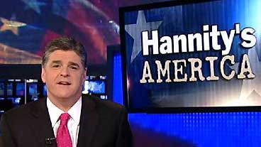 Hannity's America: 5/14