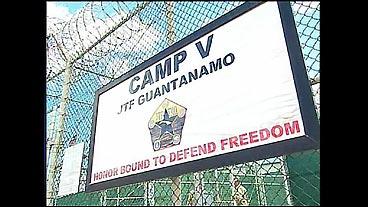 Guantanamo Conundrum