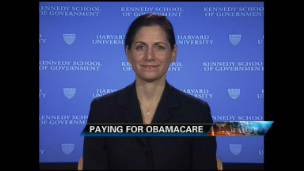 Kill Tax Cuts to Pay for Health Care?