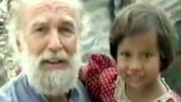 Charity Drops 'Christian'