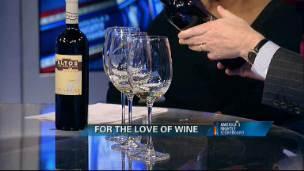 Economic Wine Choices