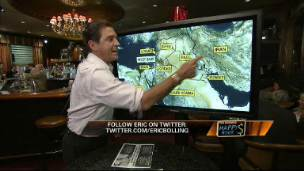 Street Meat: Obama, Netanyahu and Oil