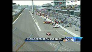 Indy Racing Kicks Off New Season