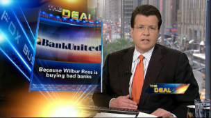 Cavuto's Deal: What's Wilbur Doing?