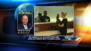 Ross Buying BankUnited