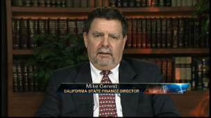 Calif. Official: Not Looking For a Bailout