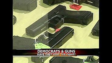 Gun Rights Fight