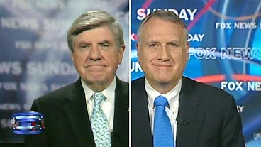 Sens. Kyl and Nelson on 'FNS'