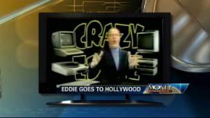 'Crazy Eddie' The Movie