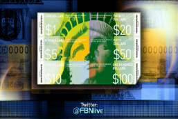 Redesigning the Dollar