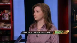 Trouble Under the TARP?