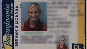 DMV Bans Smiling
