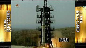 North Korea Watch