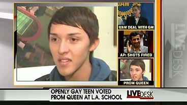 High School in Headlines