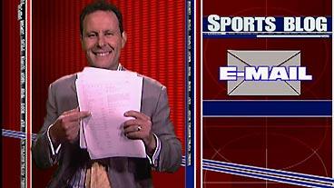 SportsBlog: 5/29