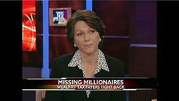 Missing Millionaires