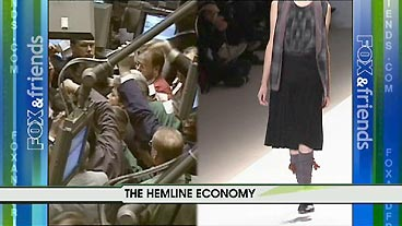 The Hemline Theory