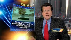Cavuto's Deal: 1 Job, $1M?