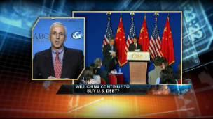 Geithner to Visit China