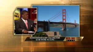 California Braces for More Cuts