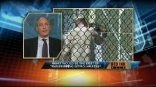 Can U.S. Afford to Transfer Gitmo Inmates?