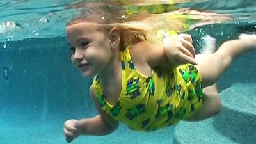 Swimming Survival Skills