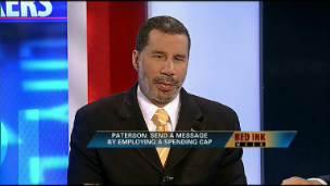 New York Governor: Stimulus Saved Us