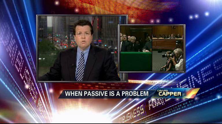 Cavuto's Capper: The P-Word Problem