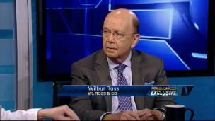 Wilbur Ross, Pt. 2