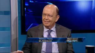 Wilbur Ross, Pt. 3