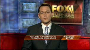 Fixing Financial Regulation