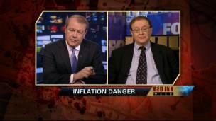 Red Ink Week: Inflation Danger