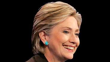 Hillary's 'Fantasy Land'?