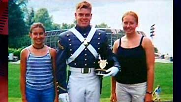 Unsolved Army Captain's Murder