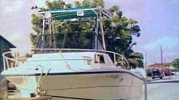 Daytime Boat Bandits