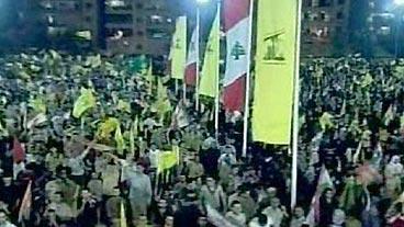 Eye on Lebanon