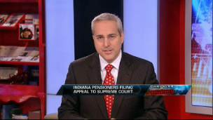 Chrysler-Fiat Battle Headed to High Court?