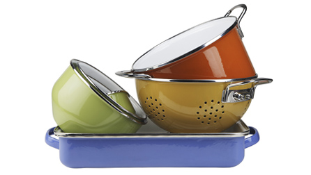 Cooking Essentials for a Cramped Kitchen