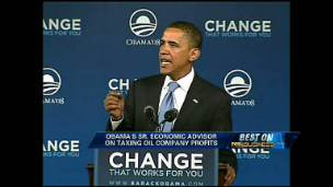 Obama's Energy Stance