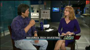 Venture Capital in the Valley
