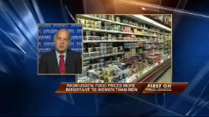 Consumers Cut Back