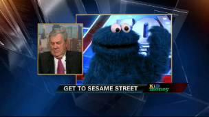 Sesame Street Recession-Proof?