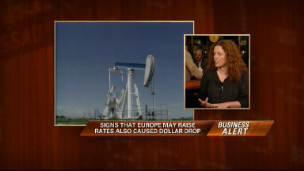 Oil's Record